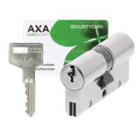 AXA Xtreme Security cilinder met kerntrekbeveiliging - (1x) - SKG***