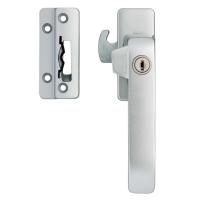AXA veiligheids raamsluiting rechts 3329 (1x) - SKG*