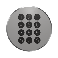 Danapad - codepaneel voor Danalock V3