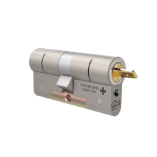 M&C Condor losse cilinder voor Danalock met kerntrekbeveiliging - SKG***