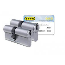 EVVA ICS cilinder met kerntrekbeveiliging (2x) - SKG***