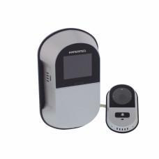Intersteel DDV 4.0 - digitale deurspion