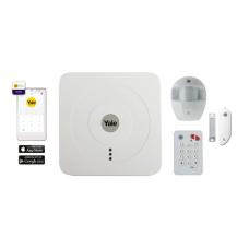 Yale Smart Living - 'Smart Lite' alarmsysteem SR-2100i