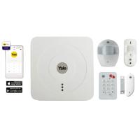 Yale Smart Living - 'Smart Camera' alarmsysteem SR-3200i